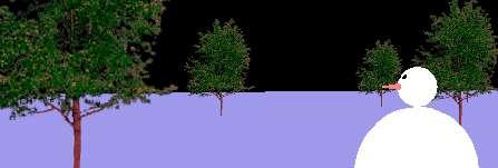 OpenGL @ Lighthouse 3D - Billboarding Tutorial